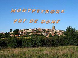 diaporama pps Montperroux – Puy-de-Dôme