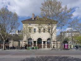 diaporama pps Musée de la libération