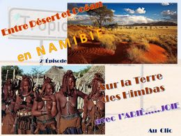diaporama pps Namibie 2