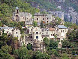 diaporama pps Nant joyau de l'Aveyron