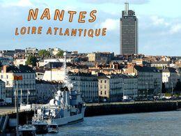 diaporama pps Nantes – Loire-Atlantique