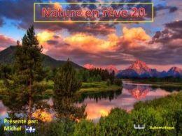 diaporama pps Nature en rêve 20