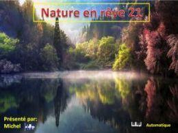 diaporama pps Nature en rêve 21