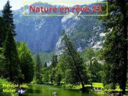 diaporama pps Nature en rêve 23