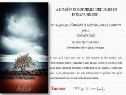 diaporama pps Nature – Photographie en Estonie
