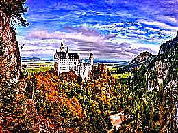 diaporama pps Neuschwanstein Germany