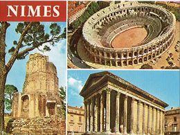 diaporama pps Nimes la Rome française 2