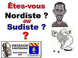 diaporama pps Nordiste ou sudiste