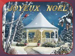 diaporama pps Nuit de Noël