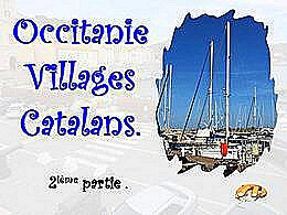 diaporama pps Occitanie villages catalans 2ième partie