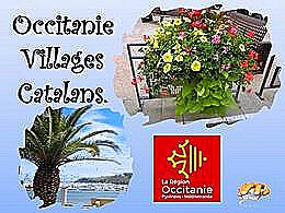 diaporama pps Occitanie villages catalans