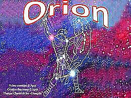 diaporama pps Orion