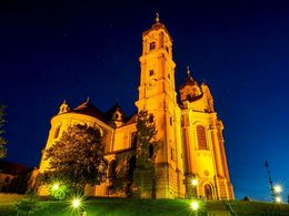 diaporama pps Ottobeuren Abbey – Germany