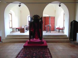 diaporama pps Palais de Potlogi 2