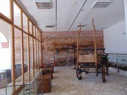 diaporama pps Palais de Potlogi – Roumanie