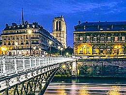 diaporama pps Paris la plus poétique des capitales