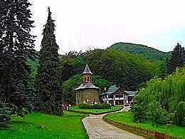 diaporama pps Monastère de Prislop