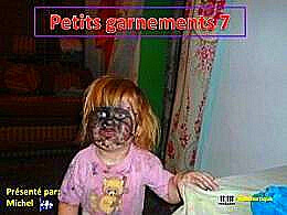 diaporama pps Petits garnements 7