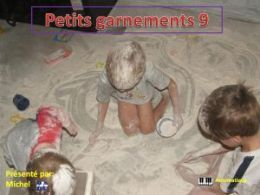 diaporama pps Petits garnements 9