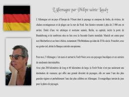 diaporama pps Photographe Philippe Sainte Laudy