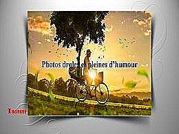 diaporama pps Photos drôles et pleines d'humour