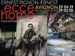 diaporama pps Pignon Ernest expose à Avignon