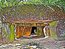 diaporama pps Plus beaux dolmens et menhirs de France