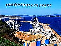 diaporama pps Porquerolles – Var