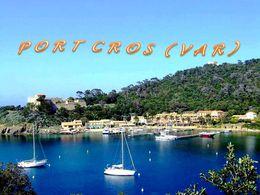 diaporama pps Port Cros – Var