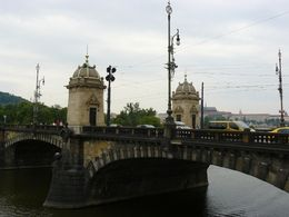 diaporama pps Prague 8 les ponts