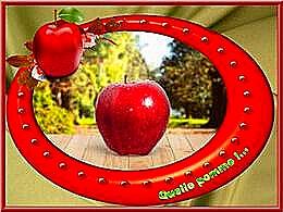 diaporama pps Quelle pomme