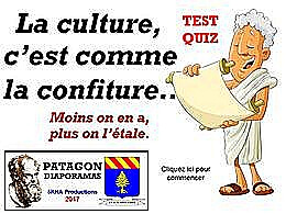 diaporama pps Quiz culture et confiture