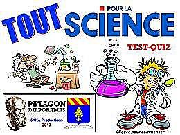 diaporama pps Quiz tout pour la science