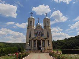 diaporama pps Région de Dobrogea 2 – Monastère St André