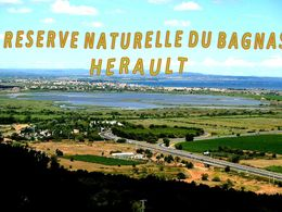 diaporama pps Réserve naturelle du Bagnas