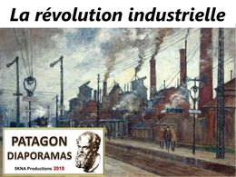 diaporama pps Révolution industrielle