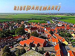 diaporama pps Ribe Danemark