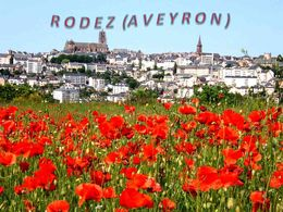 diaporama pps Rodez Aveyron