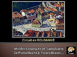 diaporama pps Roumanie Bran et Brasov