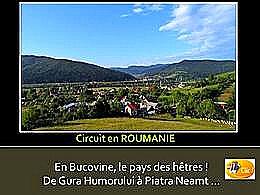 diaporama pps Roumanie – Bucovine