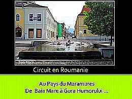 diaporama pps Roumanie – Maramures