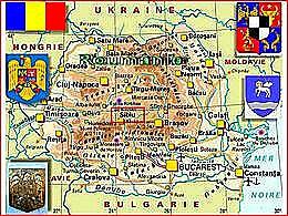 diaporama pps Sibiu – Roumanie
