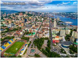 diaporama pps Russie Vladivostok