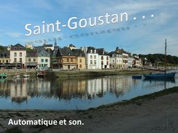 diaporama pps Saint-Goustan