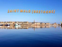 diaporama pps Saint-Malo Bretagne