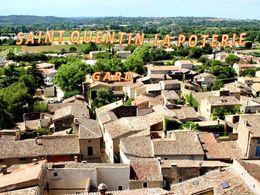 diaporama pps Saint-Quentin la poterie – Gard