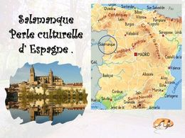 diaporama pps Salamanque – Espagne