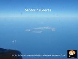 diaporama pps Santorin Grèce