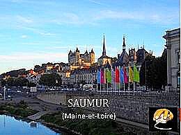 diaporama pps Saumur – Maine-et-Loire