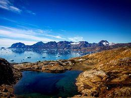 diaporama pps Sermilik fjord – Greenland
